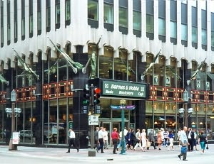 Barnes & Noble - Minneapolis: Downtown