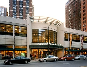 Barnes & Noble - Chicago: State & Elm