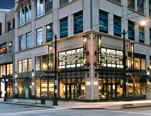 Barnes & Noble - Seattle: Downtown
