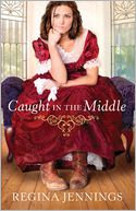 Free Book – Caught in the Middle  (K/N/E)