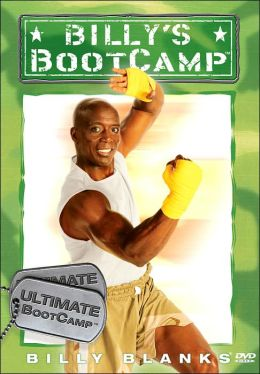 billy blanks billy 39 s bootcamp ultimate bootcamp by good times video billy blanks. Black Bedroom Furniture Sets. Home Design Ideas