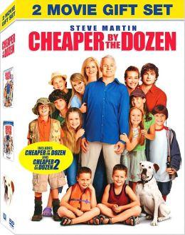 Cheaper by the Dozen/Cheaper by the Dozen 2 by 20th ...