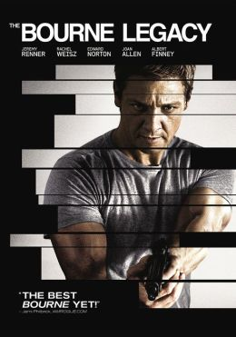 Bourne Legacy by Unive...