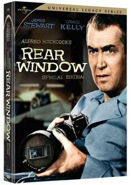 Character analysis of lisa fremont in rear window a movie by alfred hitchcock