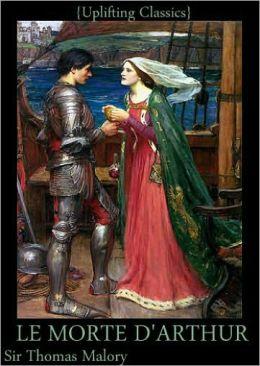 Chivalry in sir thomas malorys le morte darthur