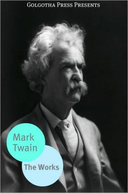 Writings of mark twain