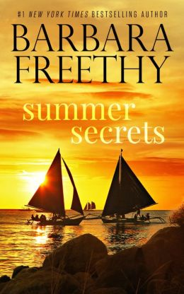 Summer Secrets Return by Barbara Freethy