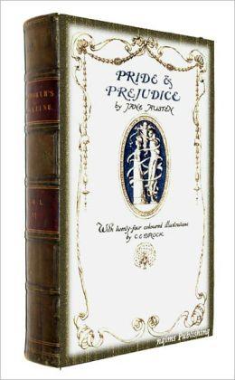 Hear Jane Austen's Pride and Prejudice as a Free Audio Book | Open Culture