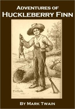 The Adventures of Huckleberry Finn by Mark Twain - review