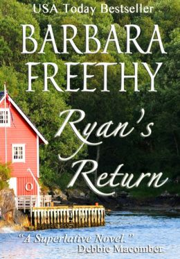 Ryan's Return by Barbara Freethy