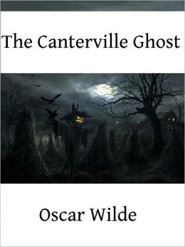 The Canterville Ghost Summary and Study Guide