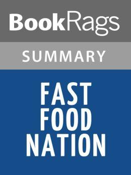 Fast Food Nation Film Summary Essay Sample