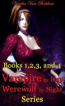 Vampire Romance Teen 5