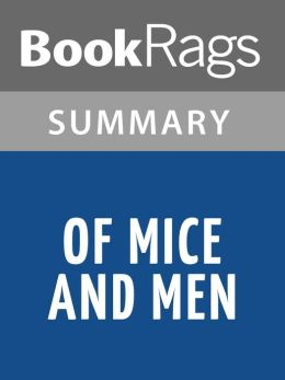 Of Mice and Men by John Steinbeck l Summary & Study Guide ...