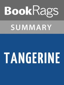 Tangerine by edward bloor book review