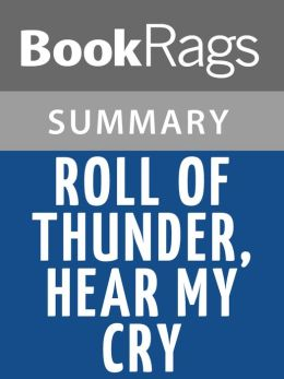 Roll of Thunder, Hear My Cry Chapter Summaries
