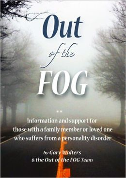 Book out of the fog