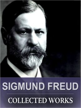 The Collected Works Of Sigmund Freud (including DREAM ...