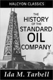 An introduction to the history of the standard oil company