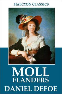 Daniel Defoe's Moll Flanders: Themes