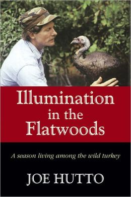 Illumination in the Flatwoods: A Season Living Among the Wild Turkey Joe Hutto