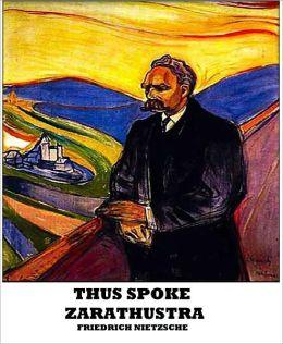 Friedrich Nietzsche Nietzsche, Friedrich - Essay