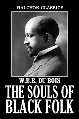 w e b dubois biography essay