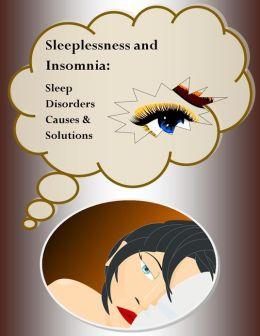 Insomnia Sleep Disorders Teen 61