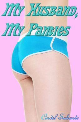 Panties For Husband 114