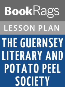 The guernsey literary and potato peel book