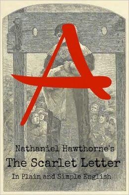 Symbolism in The Scarlet Letter