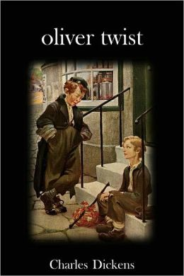 review of oliver twist by charles