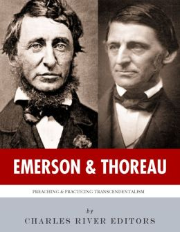 henry david thoreau and ralph waldo emerson relationship help