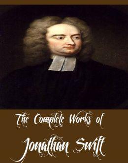Jonathan swift essays