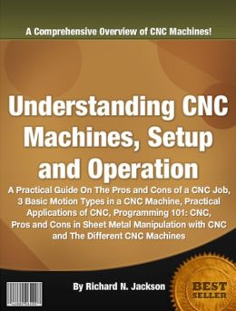 Understanding Cnc Machines Setup And Operation A