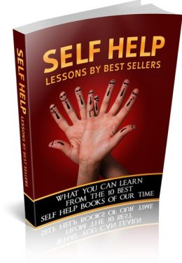 Self help books of all time