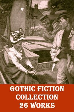 Frankenstein Mary Shelley Barnes And Noble Gothic Fiction collect...
