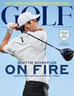 GOLF Magazine - June 2015 by Time, Inc. | 2940036145390 ...