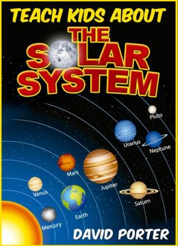 solar system books - photo #21