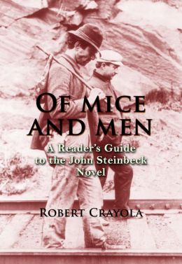 Of Mice and Men by John Steinbeck - review