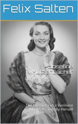 Josephine mutzenbach