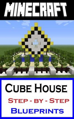 Minecraft House Step By Step Instructions Minecraft Build...