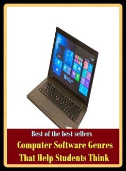Best of the Best Sellers Computer Software Genres That ...