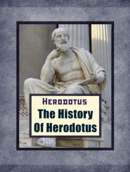THE HERODOTUS HISTORIES