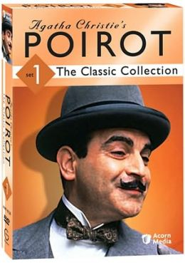 Poirot Collection