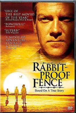 Rabbit proof fence character description
