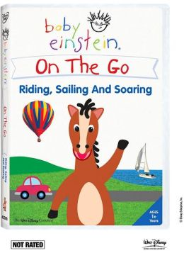 Baby Einstein On The Go Riding Sailing And Soaring By