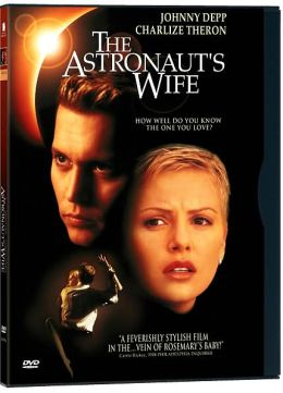 Astronaut's Wife by New Line Home Video, Rand Ravich ...