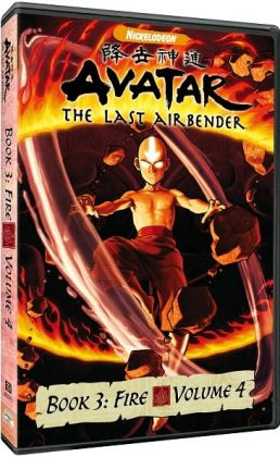 Was avatar the last airbender a book