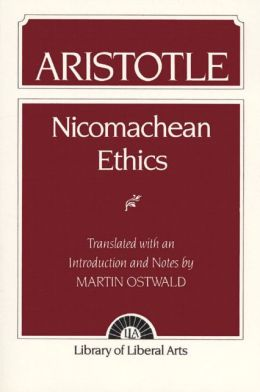 Nicomachean ethics book 2